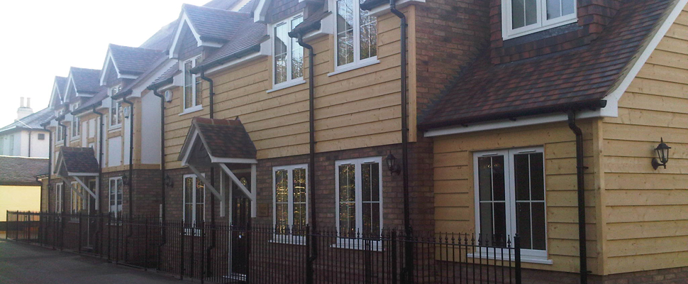 Grand Spec Homes Ltd Builders Of Quality Homes In Harefield